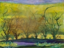 Encaustic and Cold Wax Gallery